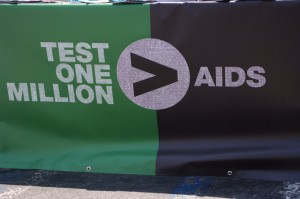 Test One Million > AIDS